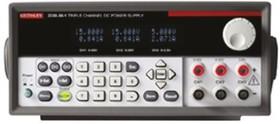 2230-30-1, Digital Bench Power Supply 120W, 3 Output 0 30 V, 0 6 V 1A