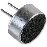 AOM-4542P-R, Микрофон, всенаправленный, 20Гц до 19кГц, 1.5В ...
