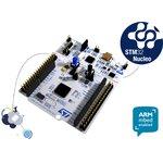 NUCLEO-F070RB, Отладочная плата на базе MCU STM32F070RBT6 ...