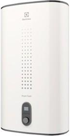 Водонагреватель ELECTROLUX EWH 50 Royal Flash 50л 2000Вт нерж.сталь 930х253х434мм