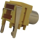 PSG01547, Аудио / видео разъем RCA, 2 контакт(-ов), Гнездо ...
