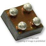 BAL-CC1101-01D3, BALUN W/ HARMONIC FILTER, FLIP-CHIP-4