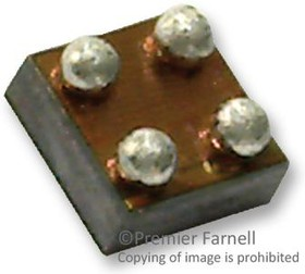 ADP151ACBZ-3.3-R7, Фиксированный стабилизатор с малым падением напряжения, 2.2В до 5.5В, 135мВ, 3.3В, 200мА, WLCSP-4