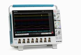 Фото 1/4 MSO54 (5-BW-500), Осциллограф смешанных сигналов цифровой, 4 канала x 500МГц (Госреестр)