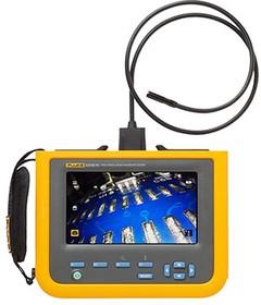 DS701, Видеокамера с ЖК дисплеем (Видеоскоп, Эндоскоп)