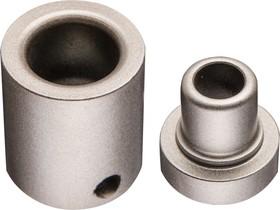 21-014, Насадки к аппарату для сварки полимерных труб, 32 мм
