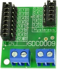 Фото 1/2 SDC0009, Программируемый контроллер разряда аккумулятора