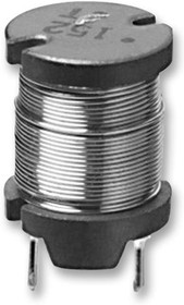 ELC12D681E, Дроссель, серия ELC-12D, 680мкГн, 980мА, 0.46Ом, ± 10%