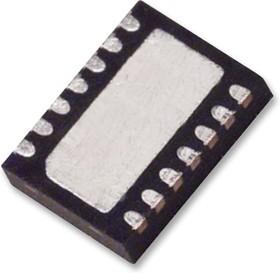 MAX9814ETD+T, IC, MICROPHONE AMP, AGC, 14TDFN