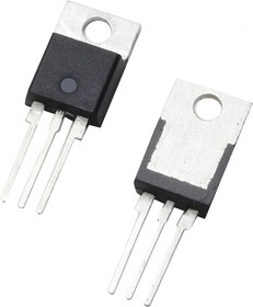 Фото 1/2 MAC15MG, Симистор 15А 600В, IGTMAX = 35mA [TO-220AB]