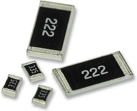 CPF0402B47RE1, SMD чип резистор, тонкопленочный, 47 Ом, 25 В, 0402 [1005 Метрический], 63 мВт, ± 0.1%, Серия CPF