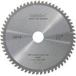 Круг пильный твердосплавный METABO 628064000 HW/CT ...