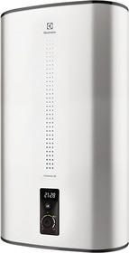 Водонагреватель ELECTROLUX EWH 50 Royal Flash Silver 50л 2000Вт нерж.сталь 930х253х434мм