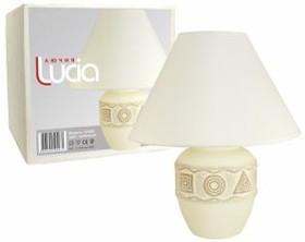 D1902 Геометрия, Лампа настольная
