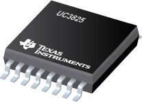 Фото 1/2 UC3825DW, Контроллер для AC-DC, [SOIC-16-3.9]