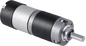 PS150-24-5, 24 V dc, 5 Ncm, Brushed DC Geared Motor, Output Speed 780 rpm