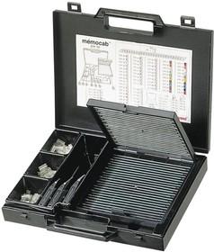 Фото 1/2 Набор чемоданчик переносной для маркеров и инструмента Leg 037999
