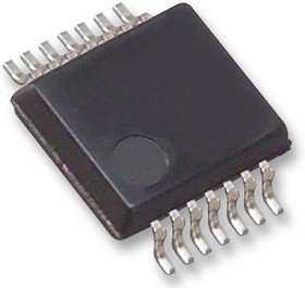 BA3474FV-E2, Операционный усилитель, 4 Усилителя, 4 МГц, 10 В/мкс, 3В до 36В, ± 1.5В до ± 18В, SSOP