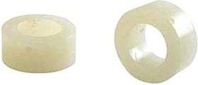 KLS8-0115-LED-3 (ф7-4x3), Втулка пластмассовая 3мм