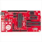 Фото 2/3 Верба, Программируемый контроллер на базе ATmega328 + программатор Arduino as ISP, CP2102 (Arduino Uno)