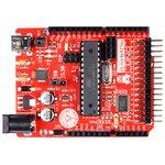 Ваниль, Программируемы контроллер на базе ATmega328P-PU, +16 цифровых входов-выходов (Arduino Uno)