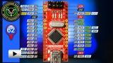 Смотреть видео: Бузина | Arduino Nano clone from Russia | Открытый проект для всех