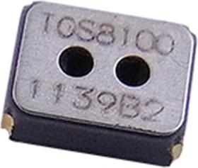 TGS8100, датчик состояния воздуха MEMS