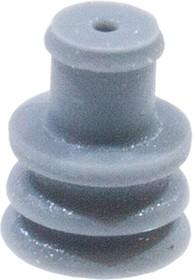 Фото 1/4 828920-1, уплотнитель 1.2-2.1мм для конт.MCP, MCON, JPT,2.5mm