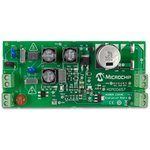 ADM00657, Оценочная плата, оффлайн драйвер светодиода HV9805 230В AC, 1 выход, 125мА