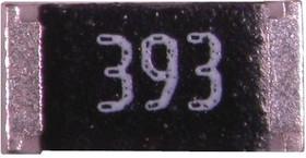 CRCW12062K20JNEAIF, SMD чип резистор, толстопленочный, 2.2 кОм, 200 В, 1206 [3216 Метрический], 250 мВт, ± 5%