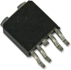 L5300RPTTR, Фиксированный стабилизатор с малым падением напряжения, 5.6В до 40В, 500мВ, 5В, 300мА, P-PAK-5
