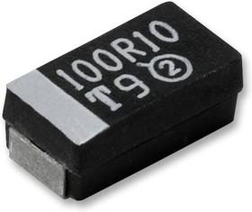 TR3C475K035C0600, Surface Mount Tantalum Capacitor, TANTAMOUNT®, 4.7 мкФ, 35 В, Серия TR3, ± 10%