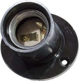 5565280, Патрон электрический Е27 настенный карболитовый 4А 250 В