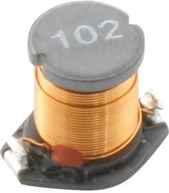 SRE6603-103M, Силовой Индуктор (SMD), 10 мГн, 20 мА, Экранированный, 17 мА, Серия SRE6603