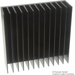 601403B06000, HEAT SINK EXTRUSION, 1.39°C/W, LED