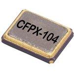 Фото 2/3 LFXTAL030819BULK, Резонатор: кварцевый; 16МГц; ±50ppm; 18пФ; SMD; 5x3,2x1мм