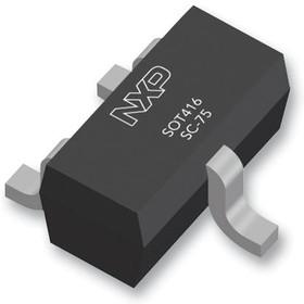 PDTC124EE,115, Биполярный цифровой/смещение транзистор, BRT, Одиночный NPN, 50 В, 100 мА, 22 кОм, 22 кОм