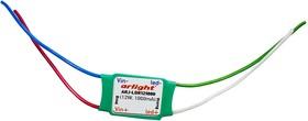 ARPJ-LDR 1210001, блок питания, (12Вт, 1000мА)