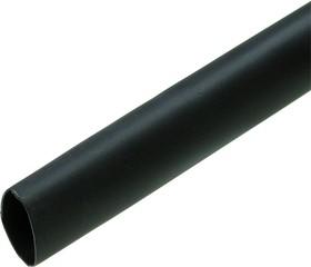 TYT K - 19.00/6.00 мм черная, термоусадочная трубка с клееевым слоем (1м)