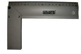 Угольник UNIPRO 16854U алюм. 300х187мм