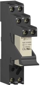 Колодка для реле RSB1A160/RSB2A080