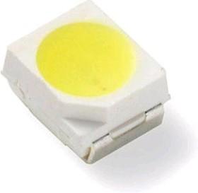 TO-3228BC-MYG-N, Светодиод желтый SMD 3228, 805мКд, 120°, 592нМ (High Bright Yellow)
