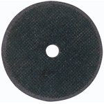 28729, Отрезной армированный диск (корунд. 80 мм)