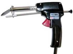 MG 582, Паяльник пистолет с самоподачей припоя