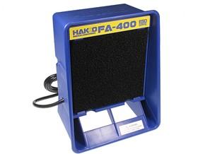 FA400, Дымоуловитель (Дымопоглотитель)