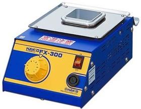 FX300, Ванна для лужения с аналоговой регулировкой температуры