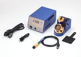 Hakko FX801, Сверхмощная цифровая паяльная станция 300 Вт, ESD
