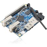 Orange Pi Lite, Одноплатный компьютер, H3 Quad-core Cortex-A7, 512MB DDR3 ...