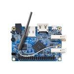 Фото 2/4 Orange Pi Lite, Одноплатный компьютер, H3 Quad-core Cortex-A7, 512MB DDR3, Wi-Fi, с кабелем питания