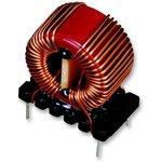 MCAPB108020100A-471MU, Тороидальный индуктор, Серия MCAP, 470 мкГн, 3 А ...